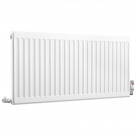 K-Rad - Type 11 Single Panel Central Heating Radiator - H500mm x W1000mm