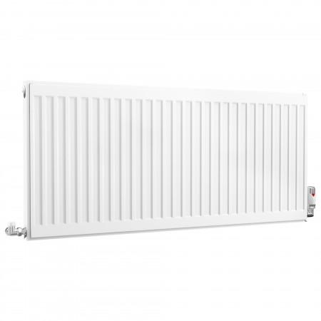 K-Rad - Type 11 Single Panel Central Heating Radiator - H500mm x W1100mm