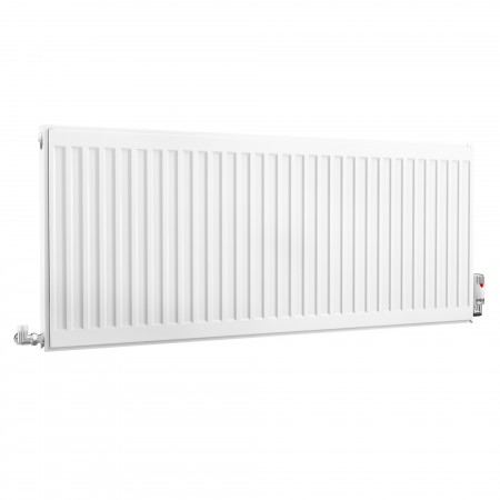 K-Rad - Type 11 Single Panel Central Heating Radiator - H500mm x W1200mm