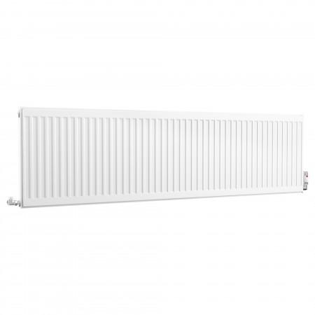 K-Rad - Type 11 Single Panel Central Heating Radiator - H500mm x W1800mm