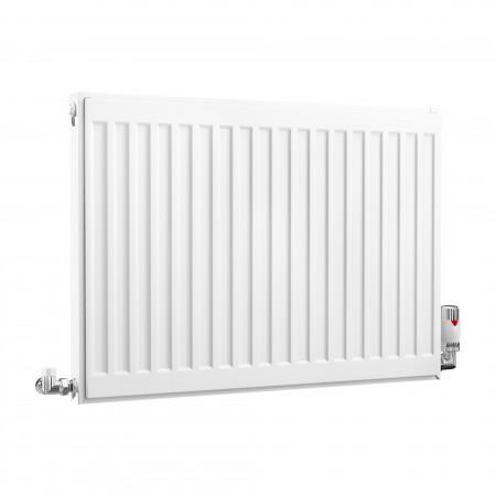 K-Rad - Type 11 Single Panel Central Heating Radiator - H500mm x W700mm