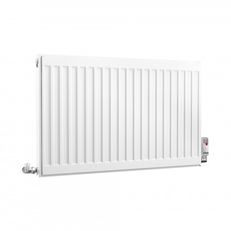 K-Rad - Type 11 Single Panel Central Heating Radiator - H500mm x W800mm