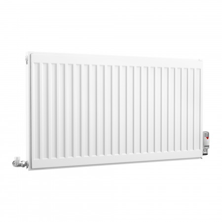 K-Rad - Type 11 Single Panel Central Heating Radiator - H500mm x W900mm