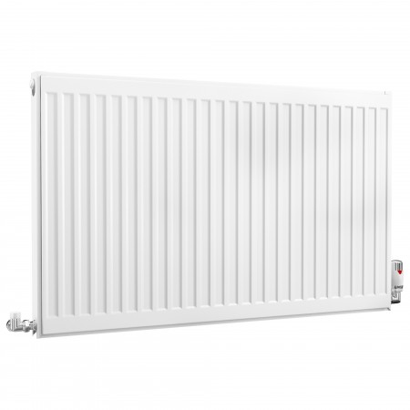 K-Rad - Type 11 Single Panel Central Heating Radiator - H600mm x W1000mm