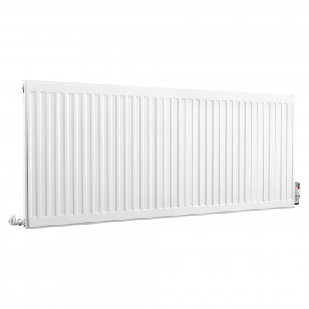 K-Rad - Type 11 Single Panel Central Heating Radiator - H600mm x W1400mm