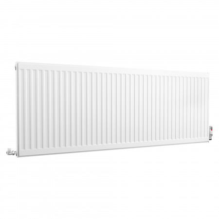 K-Rad - Type 11 Single Panel Central Heating Radiator - H600mm x W1600mm