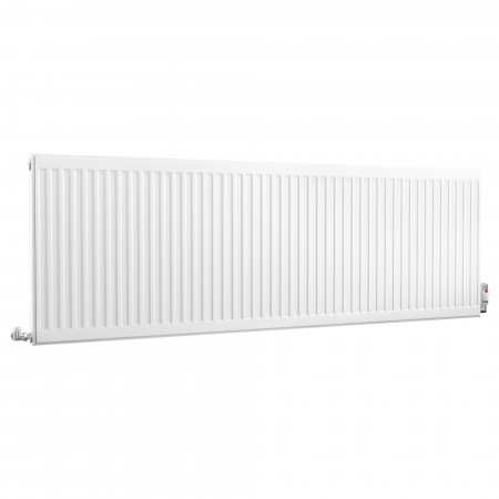 K-Rad - Type 11 Single Panel Central Heating Radiator - H600mm x W1800mm