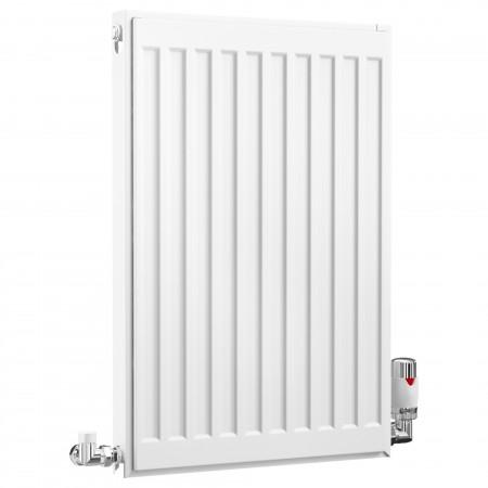 K-Rad - Type 11 Single Panel Central Heating Radiator - H600mm x W400mm