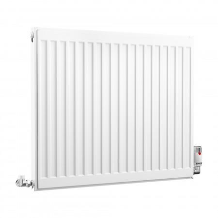 K-Rad - Type 11 Single Panel Central Heating Radiator - H600mm x W700mm