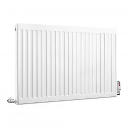 K-Rad - Type 11 Single Panel Central Heating Radiator - H600mm x W900mm