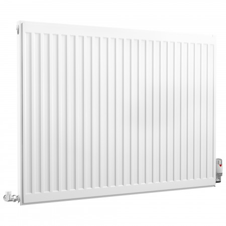K-Rad - Type 11 Single Panel Central Heating Radiator - H750mm x W1000mm