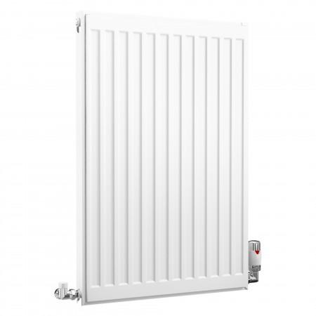 K-Rad - Type 11 Single Panel Central Heating Radiator - H750mm x W500mm