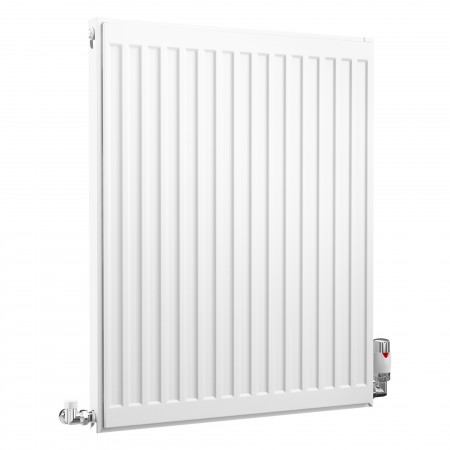 K-Rad - Type 11 Single Panel Central Heating Radiator - H750mm x W600mm