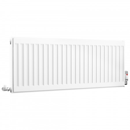 K-Rad - Type 21 Double Panel Central Heating Radiator - H400mm x W1000mm