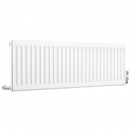 K-Rad - Type 21 Double Panel Central Heating Radiator - H400mm x W1100mm