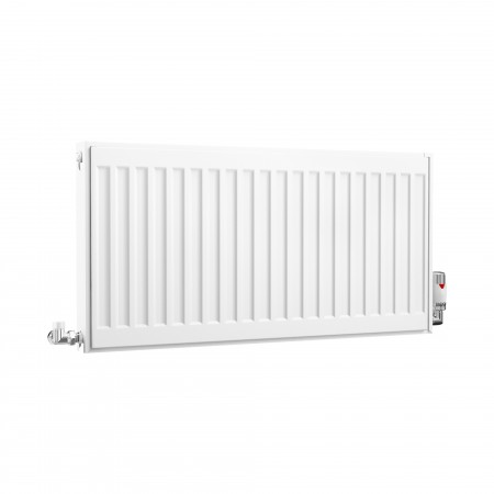 K-Rad - Type 21 Double Panel Central Heating Radiator - H400mm x W800mm