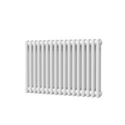 Alpha - White Column Radiator - H500mm x W768mm - 2 Column