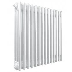 Stelrad Column - White Column Radiator - H500mm x W444mm - 3 Column