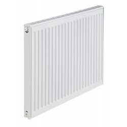 K1 - Type 11 Single Panel Central Heating Radiator - H600mm x W400mm