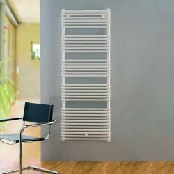 Fontanus - White Towel Radiator - H1616mm x W600mm