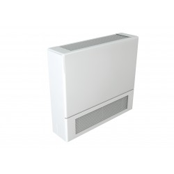 K1 LST - Type 11 Low Surface Temperature Convector Radiator - H650mm x W760mm