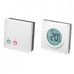 RET2000B - Wireless Thermostat - Temperature Control
