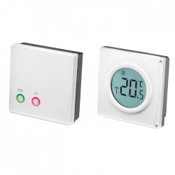 RET2000M - Wired Room Thermostat - Temperature Control