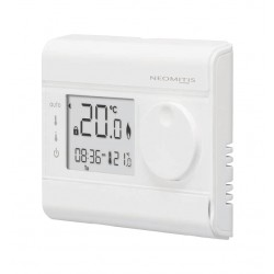 RT7 - Wired Room Thermostat - 7 Day Programmable