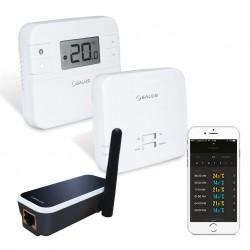 Salus RT310i Smart Heating Controls