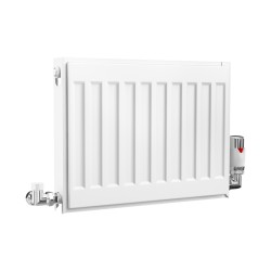 K-Rad - Type 11 Single Panel Central Heating Radiator - H300mm x W400mm