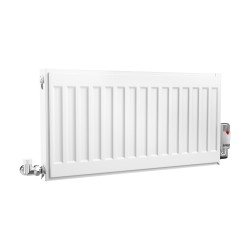K-Rad - Type 11 Single Panel Central Heating Radiator - H300mm x W600mm