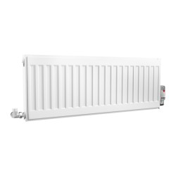 K-Rad - Type 11 Single Panel Central Heating Radiator - H300mm x W800mm