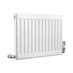 K-Rad - Type 11 Single Panel Central Heating Radiator - H400mm x W500mm