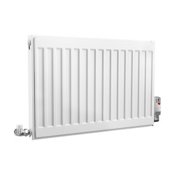 K-Rad - Type 11 Single Panel Central Heating Radiator - H400mm x W600mm