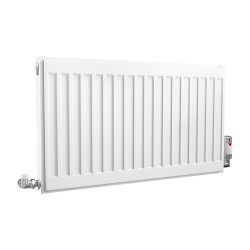 K-Rad - Type 11 Single Panel Central Heating Radiator - H400mm x W700mm