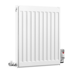 K-Rad - Type 11 Single Panel Central Heating Radiator - H500mm x W400mm