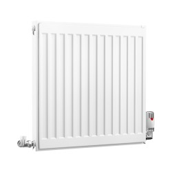 K-Rad - Type 11 Single Panel Central Heating Radiator - H500mm x W500mm