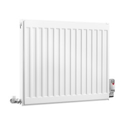 K-Rad - Type 11 Single Panel Central Heating Radiator - H500mm x W600mm