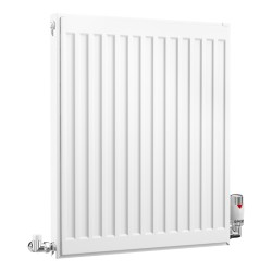 K-Rad - Type 11 Single Panel Central Heating Radiator - H600mm x W500mm