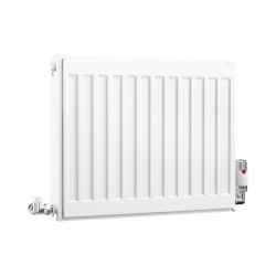 K-Rad - Type 21 Double Panel Central Heating Radiator - H400mm x W500mm
