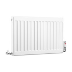 K-Rad - Type 21 Double Panel Central Heating Radiator - H400mm x W600mm
