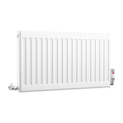 K-Rad - Type 21 Double Panel Central Heating Radiator - H400mm x W700mm