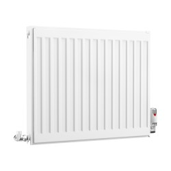 K-Rad - Type 21 Double Panel Central Heating Radiator - H500mm x W600mm