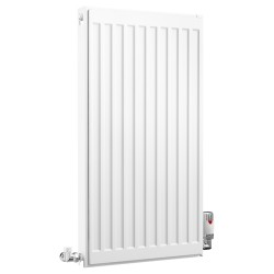 K-Rad - Type 21 Double Panel Central Heating Radiator - H750mm x W400mm