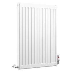 K-Rad - Type 21 Double Panel Central Heating Radiator - H750mm x W500mm