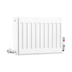 K-Rad - Type 22 Double Panel Central Heating Radiator - H300mm x W400mm