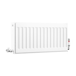 K-Rad - Type 22 Double Panel Central Heating Radiator - H300mm x W600mm