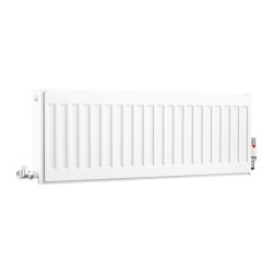 K-Rad - Type 22 Double Panel Central Heating Radiator - H300mm x W800mm