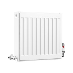 K-Rad - Type 22 Double Panel Central Heating Radiator - H400mm x W400mm