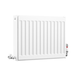 K-Rad - Type 22 Double Panel Central Heating Radiator - H400mm x W500mm